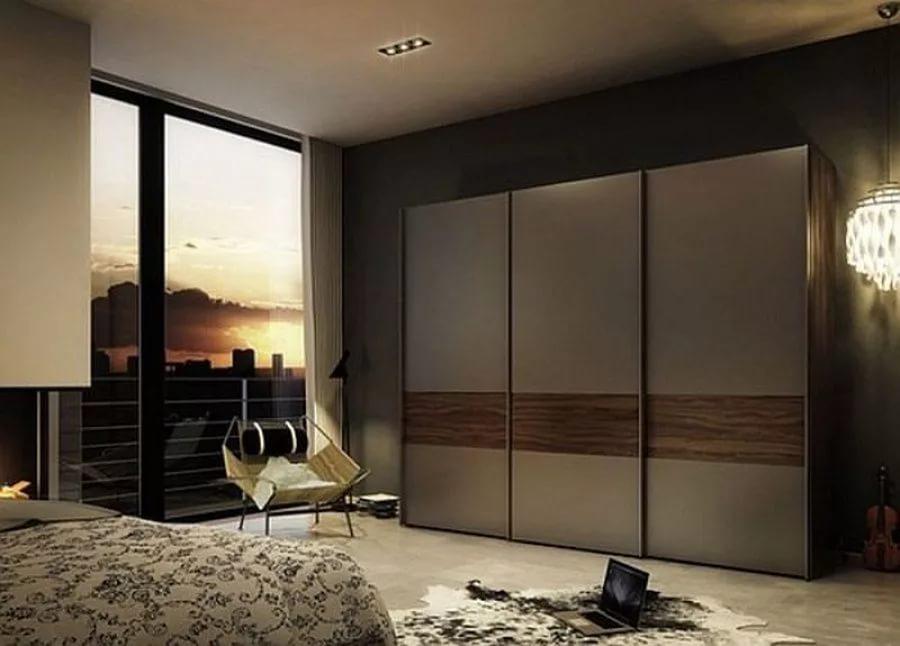 Шкаф купе дизайн идеи самое лучшее